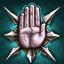 Blocage (Général) : Un joueur ayant la compétence BLOCAGE est très doué pour plaquer ses adversaires.  La compétence BLOCAGE, si utilisée, affecte les résultats obtenus avec les Dés de Blocage, comme expliqué dans les Règles de Blocage.