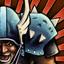 Juggernaut (Force) : Un joueur ayant la compétence JUGGERNAUT est presque impossible à arrêter une fois lancé. Lorsque ce joueur effectue un Blitz, les joueurs adverses ne peuvent pas utiliser les compétences PARADE, STABILITE et LUTTE. De plus, l'attaquant peut choisir de considérer le résultat Les Deux A Terre comme s'il avait obtenu un résultat Repoussé à la place.