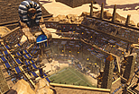 CHRONICLES STADIUM
